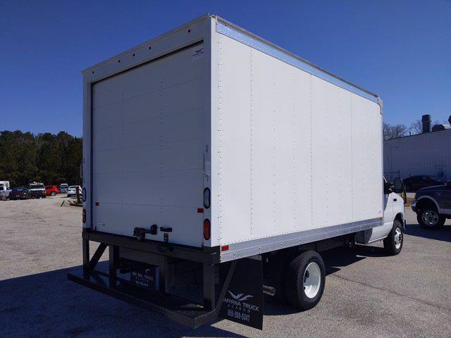 2021 Ford E-350 4x2, Smyrna Truck Cutaway Van #21T325 - photo 2