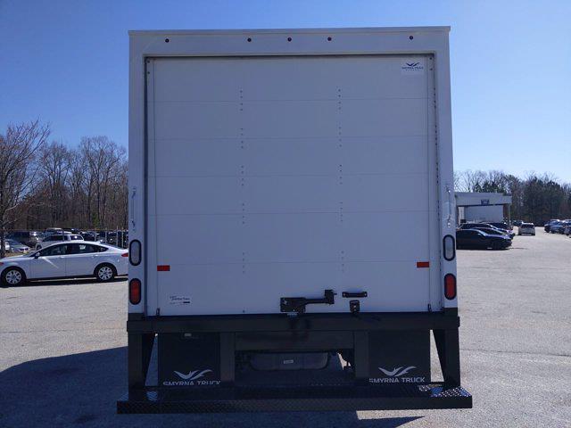 2021 Ford E-350 4x2, Smyrna Truck Cutaway Van #21T325 - photo 5