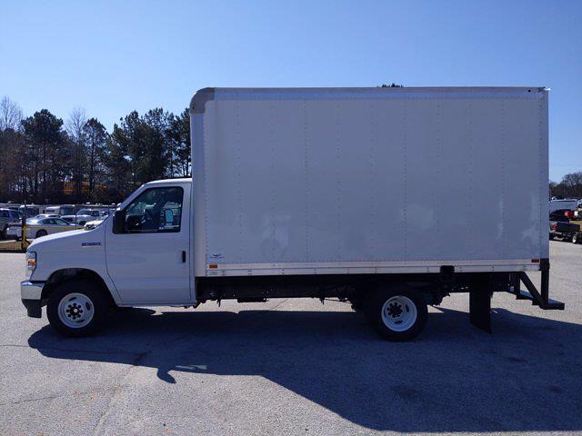 2021 Ford E-350 4x2, Smyrna Truck Cutaway Van #21T325 - photo 7