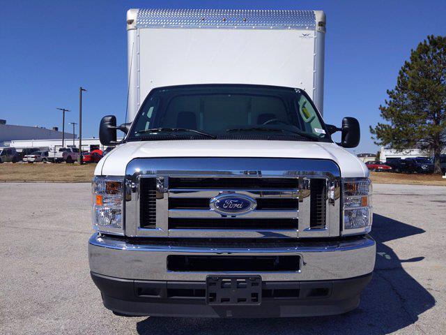 2021 Ford E-350 4x2, Smyrna Truck Cutaway Van #21T325 - photo 9