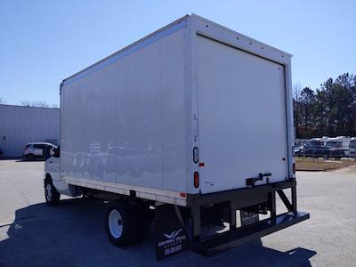 2021 Ford E-350 4x2, Smyrna Truck Cutaway Van #21T325 - photo 6
