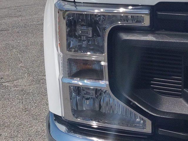 2021 Ford F-250 Regular Cab 4x2, Smyrna Truck Platform Body #21T373 - photo 10