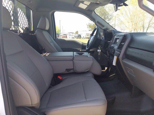 2021 Ford F-250 Regular Cab 4x2, Smyrna Truck Platform Body #21T373 - photo 13