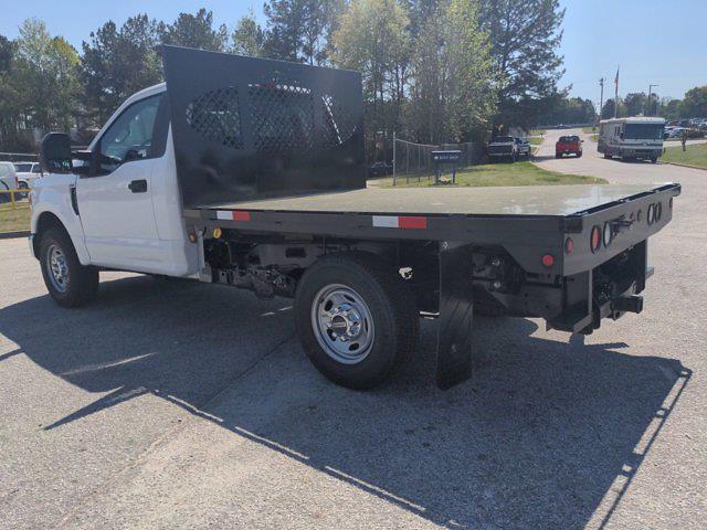 2021 Ford F-250 Regular Cab 4x2, Smyrna Truck Platform Body #21T373 - photo 6