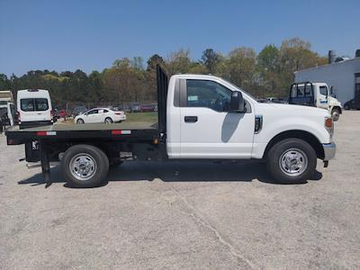 2021 Ford F-250 Regular Cab 4x2, Smyrna Truck Platform Body #21T373 - photo 4