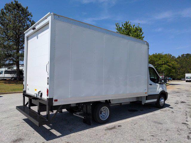2021 Ford Transit 350 HD 4x2, Smyrna Truck Dry Freight #21T374 - photo 1