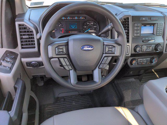 2021 Ford F-250 Super Cab 4x2, Reading Classic II Steel Service Body #21T537 - photo 15