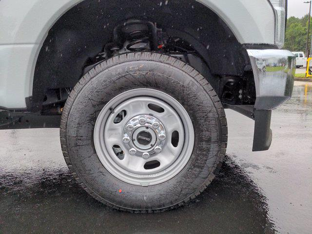 2021 Ford F-250 Super Cab 4x4, Cab Chassis #21T724 - photo 10