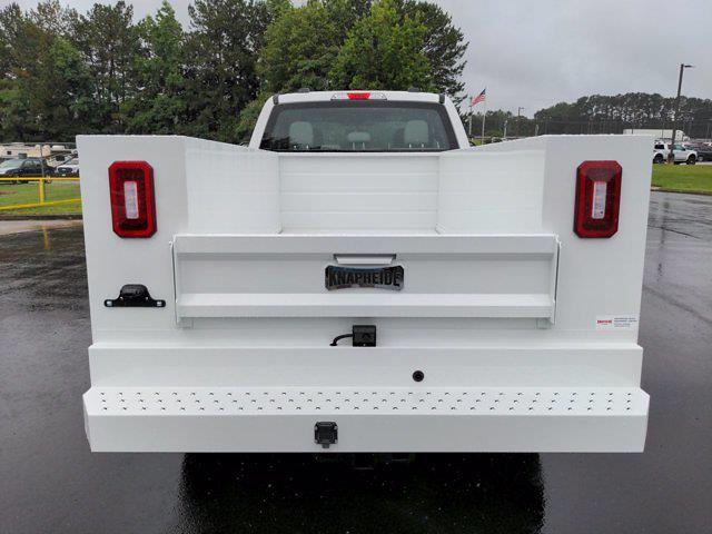2021 Ford F-250 Super Cab 4x4, Cab Chassis #21T724 - photo 5
