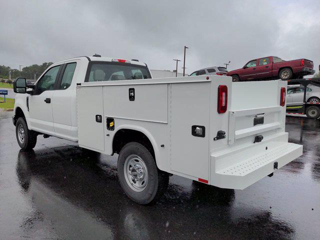 2021 Ford F-250 Super Cab 4x4, Cab Chassis #21T724 - photo 6