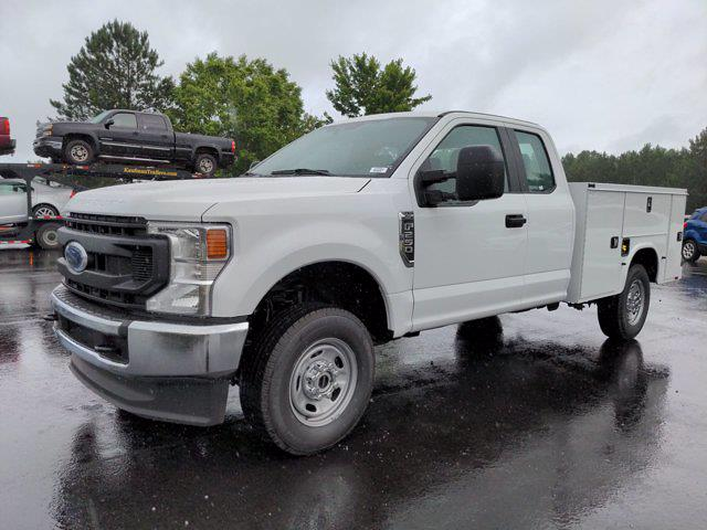 2021 Ford F-250 Super Cab 4x4, Cab Chassis #21T724 - photo 7