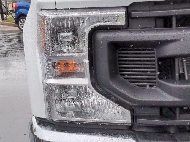 2021 Ford F-250 Super Cab 4x4, Cab Chassis #21T724 - photo 9