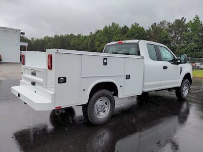 2021 Ford F-250 Super Cab 4x4, Cab Chassis #21T724 - photo 2