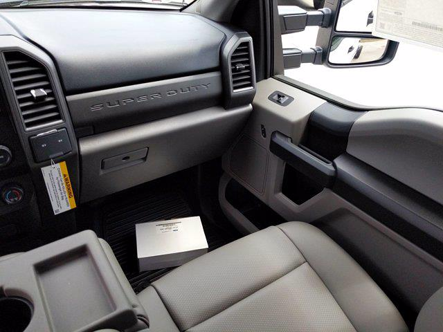 2021 Ford F-450 Crew Cab DRW 4x2, Cab Chassis #21T794 - photo 15
