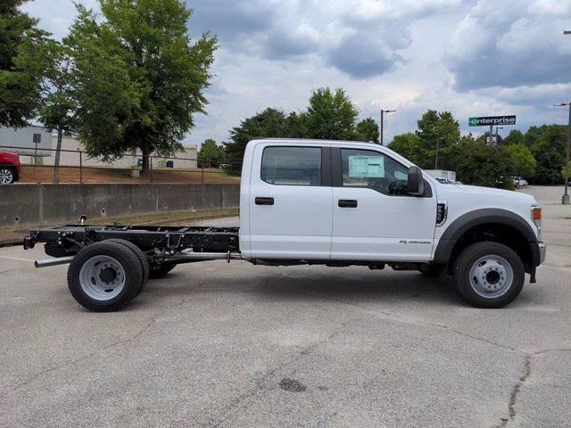 2021 Ford F-450 Crew Cab DRW 4x2, Cab Chassis #21T794 - photo 4
