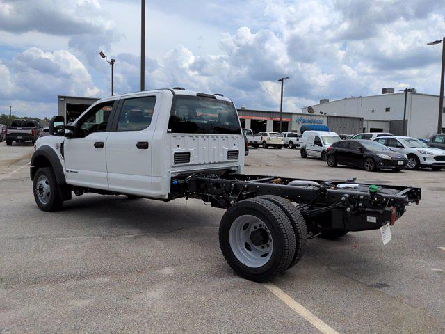 2021 Ford F-450 Crew Cab DRW 4x2, Cab Chassis #21T794 - photo 6