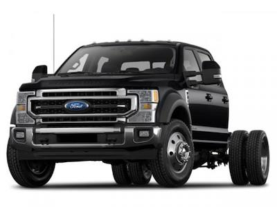2021 Ford F-450 Crew Cab DRW 4x2, Cab Chassis #21T794 - photo 1