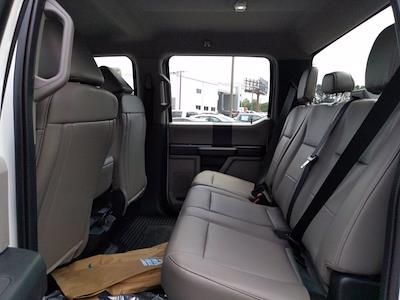 2021 Ford F-450 Crew Cab DRW 4x2, Cab Chassis #21T794 - photo 12