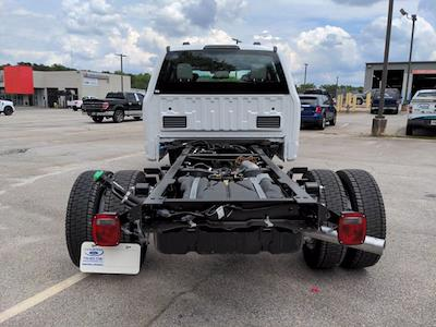 2021 Ford F-450 Crew Cab DRW 4x2, Cab Chassis #21T794 - photo 5