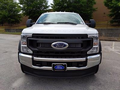 2021 Ford F-450 Crew Cab DRW 4x2, Cab Chassis #21T794 - photo 8