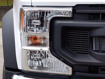 2021 Ford F-450 Crew Cab DRW 4x2, Cab Chassis #21T794 - photo 9