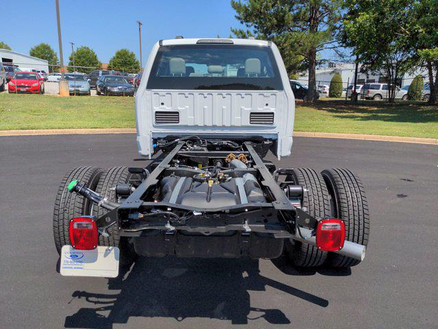 2021 Ford F-350 Crew Cab DRW 4x4, Cab Chassis #21T891 - photo 1