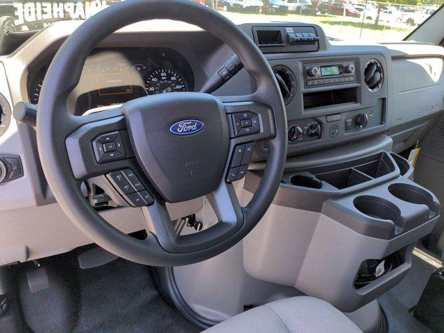 2022 Ford E-350 4x2, Knapheide KUV Service Utility Van #22T001 - photo 13