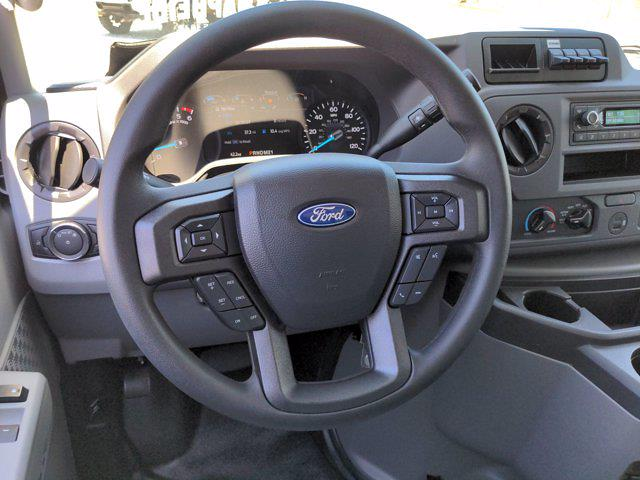 2022 Ford E-350 4x2, Knapheide KUV Service Utility Van #22T001 - photo 14