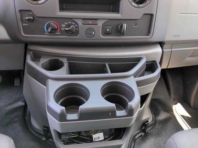 2022 Ford E-350 4x2, Knapheide KUV Service Utility Van #22T001 - photo 17