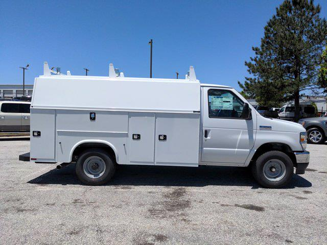 2022 Ford E-350 4x2, Knapheide KUV Service Utility Van #22T001 - photo 4