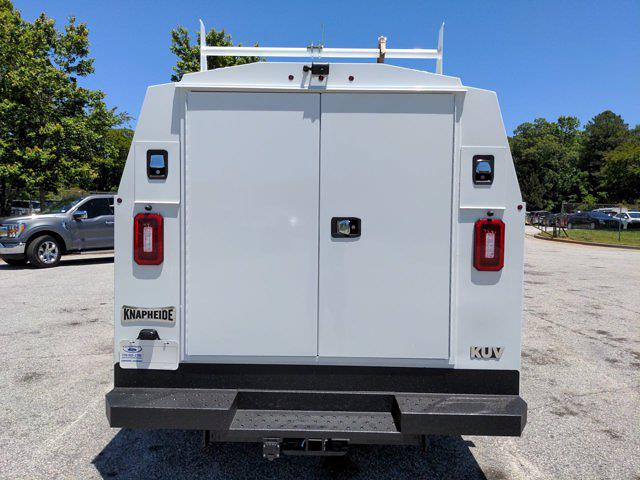 2022 Ford E-350 4x2, Knapheide KUV Service Utility Van #22T001 - photo 5