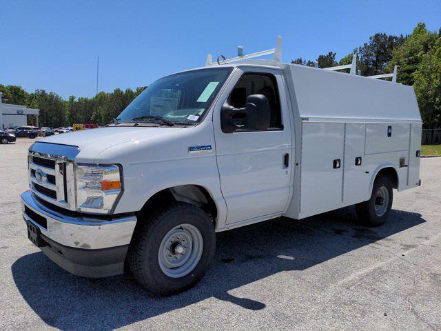 2022 Ford E-350 4x2, Knapheide KUV Service Utility Van #22T001 - photo 7