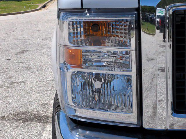 2022 Ford E-350 4x2, Knapheide KUV Service Utility Van #22T001 - photo 9