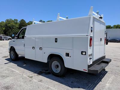 2022 Ford E-350 4x2, Knapheide KUV Service Utility Van #22T001 - photo 6