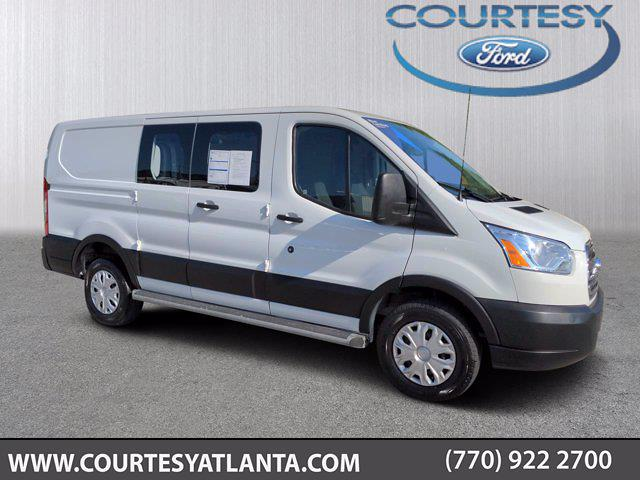 2019 Ford Transit 250 Low Roof 4x2, Empty Cargo Van #R9407 - photo 1