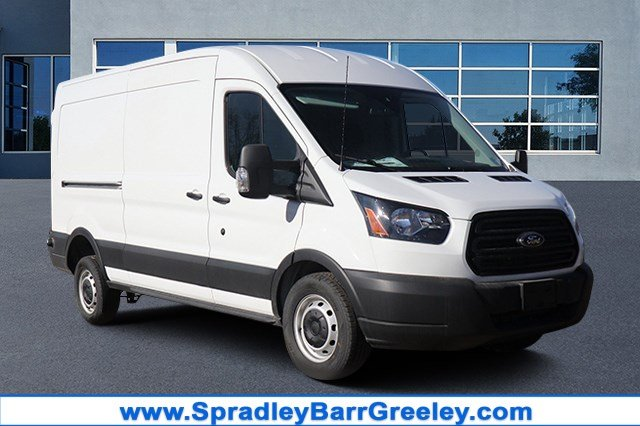 2019 Transit 250 Med Roof 4x2, Empty Cargo Van #A74557 - photo 1