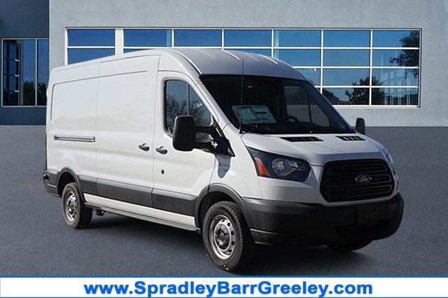 2019 Transit 250 Med Roof 4x2, Empty Cargo Van #A98193 - photo 1