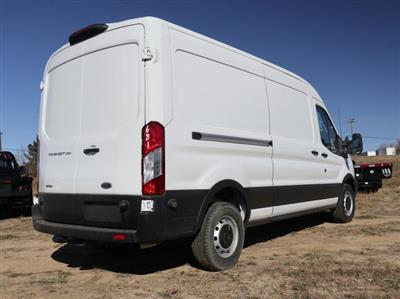 2019 Transit 250 Med Roof 4x2, Empty Cargo Van #A98193 - photo 4