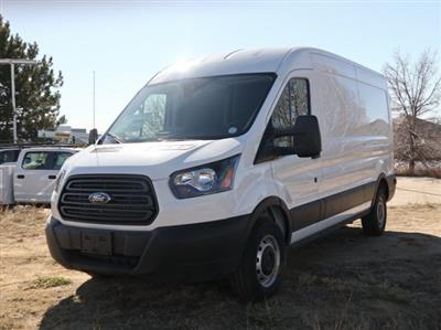 2019 Transit 250 Med Roof 4x2, Empty Cargo Van #A98193 - photo 5