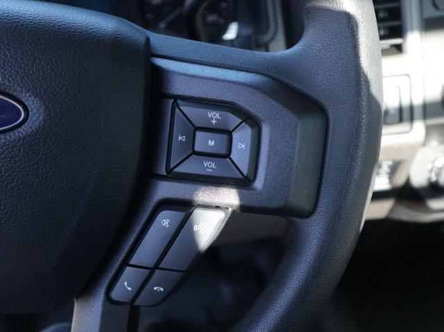 2019 F-350 Regular Cab DRW 4x4, CM Truck Beds Platform Body #FKDA14142 - photo 10