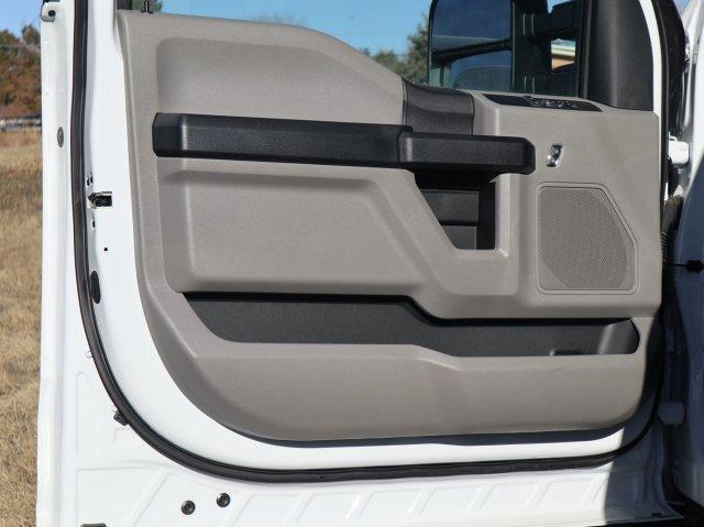 2019 F-350 Regular Cab DRW 4x4, CM Truck Beds Platform Body #FKDA14142 - photo 6