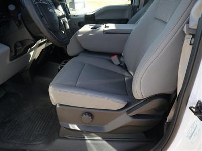 2019 F-350 Regular Cab DRW 4x4, CM Truck Beds Platform Body #FKDA14142 - photo 8