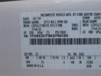 2019 F-350 Super Cab DRW 4x4, CM Truck Beds Platform Body #FKEF94166 - photo 10