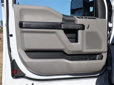 2019 F-350 Super Cab DRW 4x4, CM Truck Beds Platform Body #FKEF94166 - photo 5