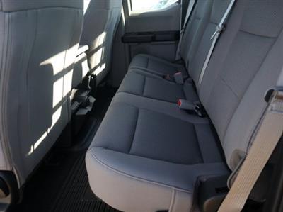 2019 F-350 Super Cab DRW 4x4, CM Truck Beds Platform Body #FKEF94166 - photo 7