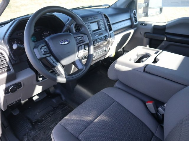 2019 F-250 Regular Cab 4x4, Scelzi Signature Service Body #FKEG58226 - photo 7