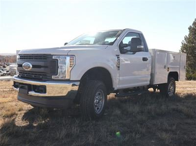 2019 F-250 Regular Cab 4x4, Scelzi Signature Service Body #FKEG58226 - photo 4