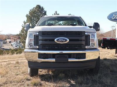 2019 F-250 Regular Cab 4x4, Scelzi Signature Service Body #FKEG58226 - photo 5