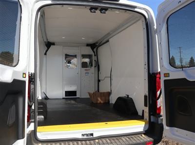 2019 Transit 250 Med Roof 4x2, Empty Cargo Van #FKKA65825 - photo 2