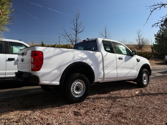 2019 Ford Ranger Super Cab RWD, Pickup #FKLA94982 - photo 1